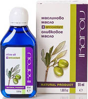 Оливковое масло Икаров, Болгария, 55 мл