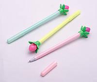 Ручка детская гелевая, в ассортименте