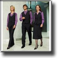 Разработка и пошив корпоративной одежды