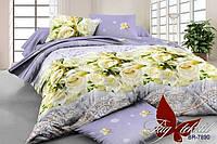 Полуторный комплект постельного белья BR7890