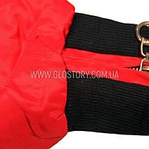 Куртка для девочки, со съемной подкладкой, 2 в 1, фото 2