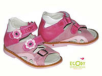 Ортопедическая обувь ECOBY (Екоби)
