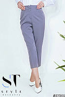 Брюки укороченные женские , норма р.S,M,L  ST Style, фото 1