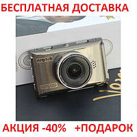 Автомобильный видеорегистратор с дисплеем Anytek X6 VR-5410 Original size v, фото 1
