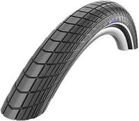 Покрышка 28x2.35 (60-622) Schwalbe BIG APPLE HS430 RaceGuard B/B-SK+RT  EC 67EPI