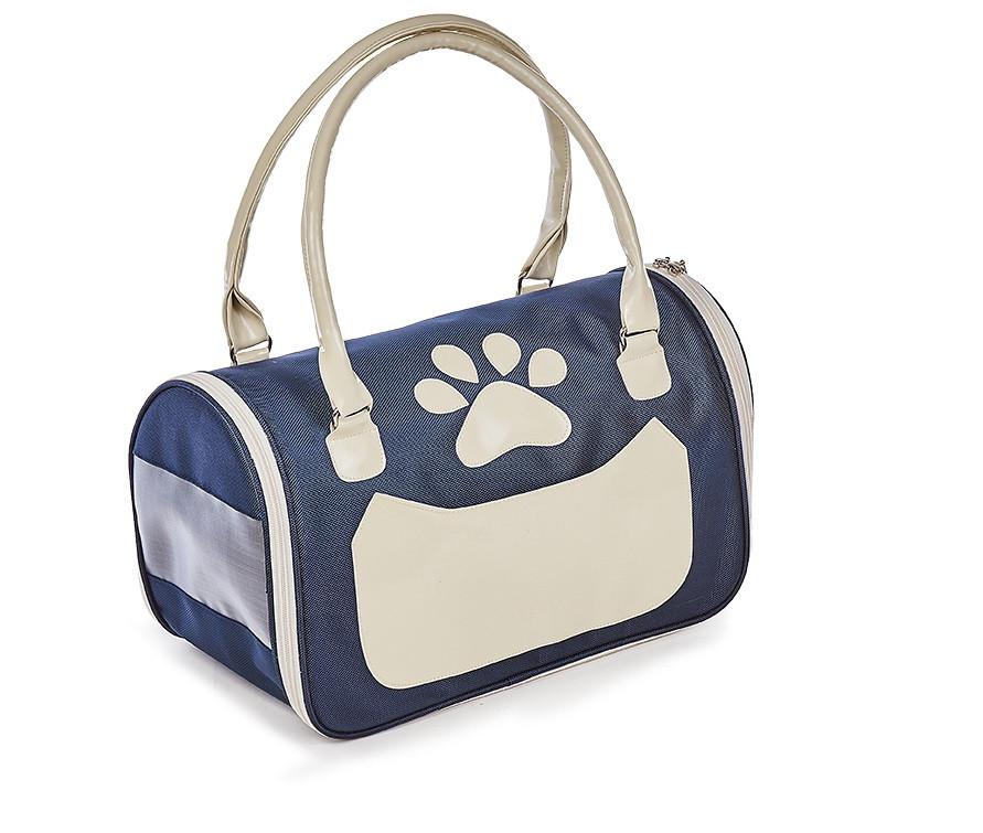 """Сумка-переноска Pet Fashion для собак """"ВЕГА"""" (38*22*22)"""