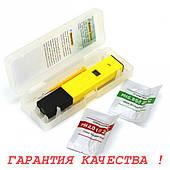 PH-метр рН-009 (107) прилад для вимірювання кислотності