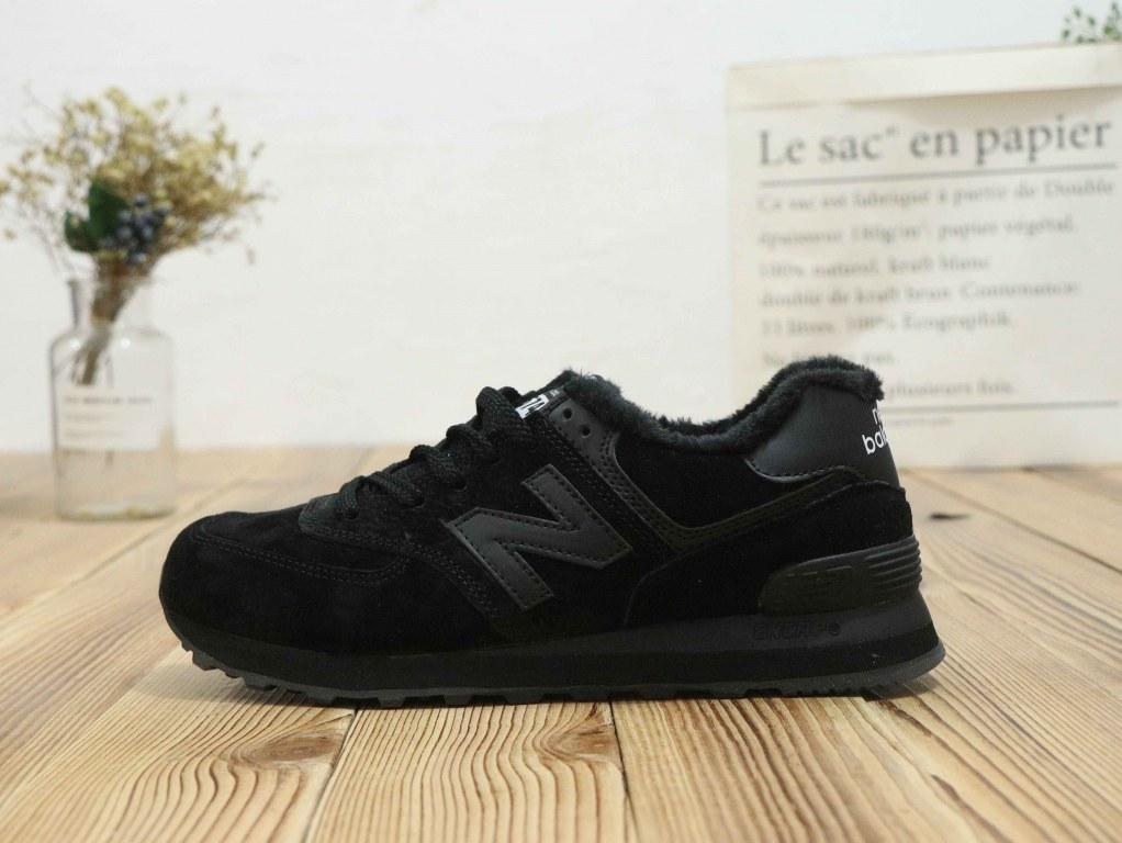 promo code ec02e 8450e Кроссовки New Balance 574 Winter