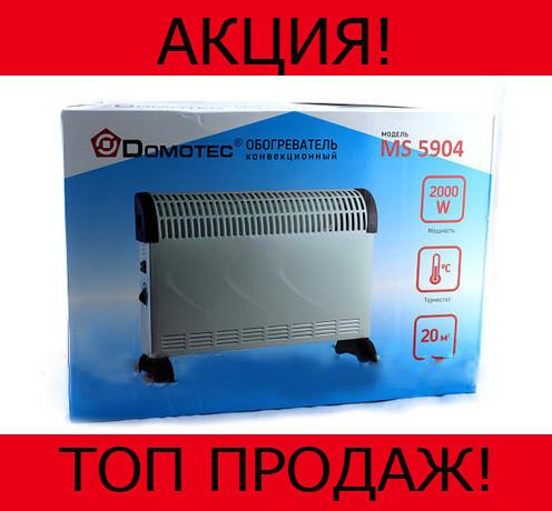 Конвекторный обогреватель DOMOTEC Heater MS 5904 Обогреватель, конвектор