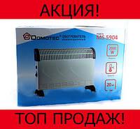Конвекторный обогреватель DOMOTEC Heater MS 5904 Обогреватель, конвектор, фото 1