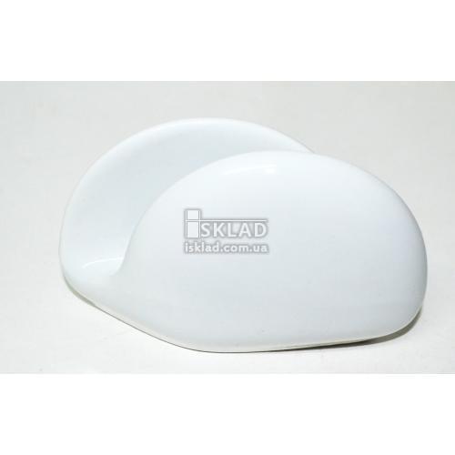 """Салфетница керамический Белый CJZ-4,8 """"VT-18586"""