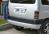 Citroen Berlingo 1996-2008 накладка на стопы OmsaLine