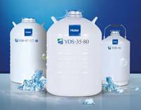 Сосуд Дьюара для хранения YDS-50B-125 HAIER (50 литров)