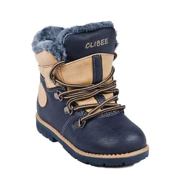 96bcc09b1beb5e Детские зимние ботинки для мальчика Clibee купить, цена - интернет ...