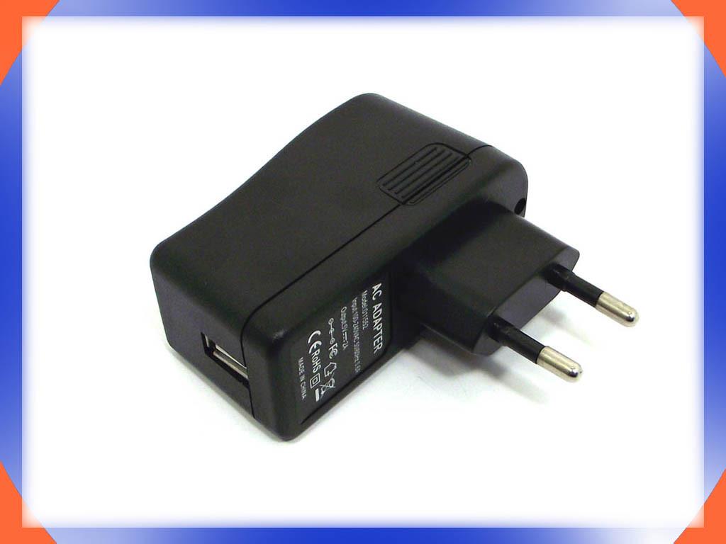 Блок питания USB 5V 2A 10W. Зарядное устройство телефонов, китайских п