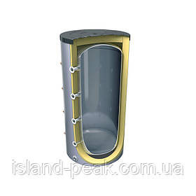 Буферная емкость TESY .800 л. без т.о. сталь 3 бара (V 800 99 F43 P4)