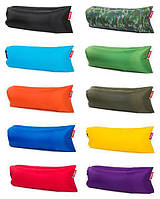 Надувной шезлонг диван мешок Ламзак Lamzac, фото 1