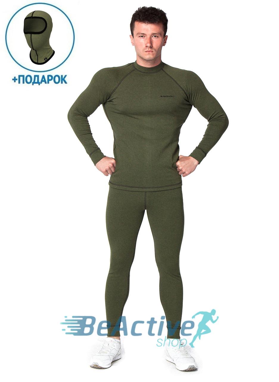 Тактическое мужское термобелье Radical HUNTER. Охота, рыбалка. Комплект+подарок! (r1130)