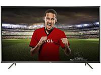 Телевизор TCL U60P6026 UHD