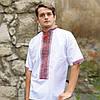 Купить вышитую мужскую сорочку | Купити вишиту чоловічу сорочку