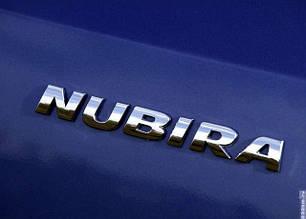 Запчастини та комплектуючі - Daewoo Nubira (Деу Нубіра) - нові і б/у.