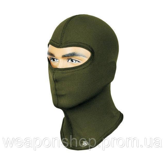 Балаклава маска подшлемник хаки