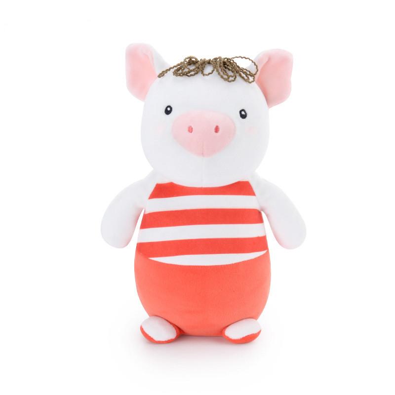 Мягкая игрушка Lili Pig Red, 25 см Metoys