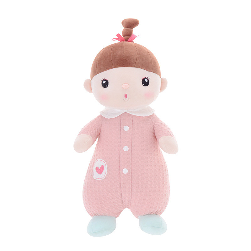 Мягкая кукла Kawaii Pink, 34 см Metoys