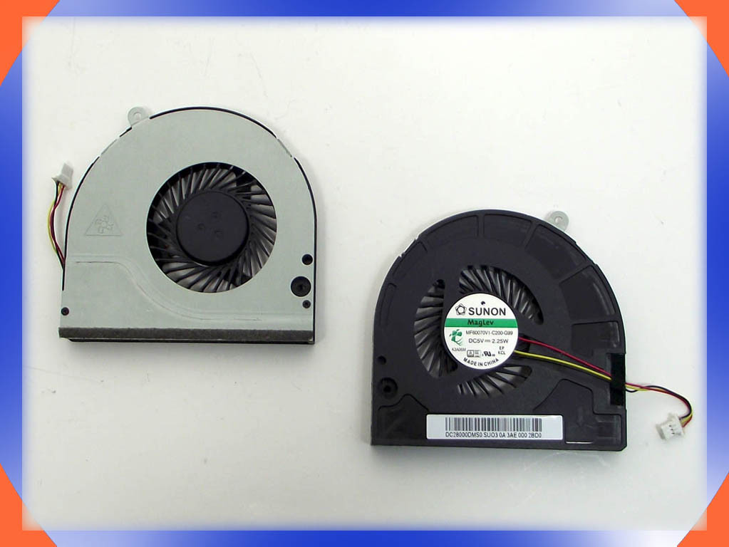Вентилятор ACER Aspire E1-530, E1-530G (23.MEPN2.001) cpu fan