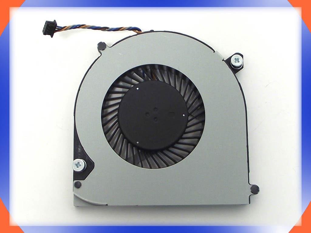 Вентилятор (кулер) HP Elitebook 840 G1 G2 , 850 G1 G2, 740 G1 G2, 745,