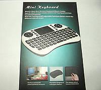 Клавиатура беспроводная мини . Только Оптом! В наличии! Лучшая цена!, фото 1
