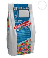 Фуга Mapei Ultracolor Plus/2кг, 100 Білий