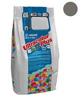 Фуга Mapei Ultracolor Plus/2кг, 113 Цементно-сірий