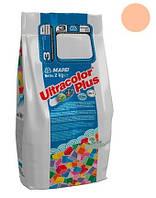 Фуга Mapei Ultracolor Plus/2кг, 132 Бежевий 2000
