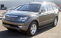 Ремонт карданов на Kia Mohave и Hyndai ix55