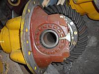 75202749 Центральный редуктор XCMG ZL50G, LG855, CDM855, PN956, XG955