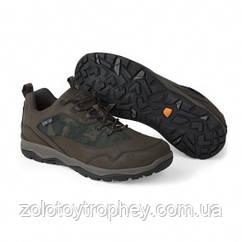 Кроссовки Fox Chunk Khaki Shoes