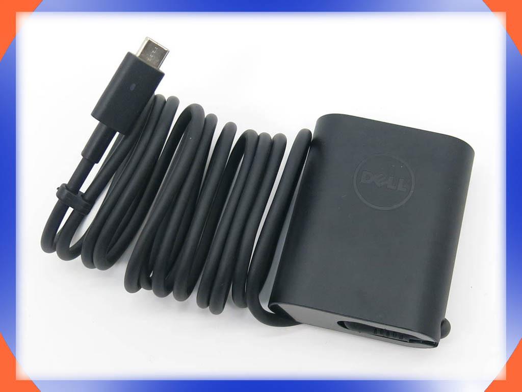 Блок питания DELL USB-C 30W (5V-2A, 12V-2A, 20V-1.5A) ORIGINAL. p/n: 0