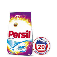 Стиральный порошок Persil Колор 3 кг (9000100331616)