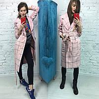 83638b377e25 Женское длинное кашемировое пальто в Николаеве. Сравнить цены ...