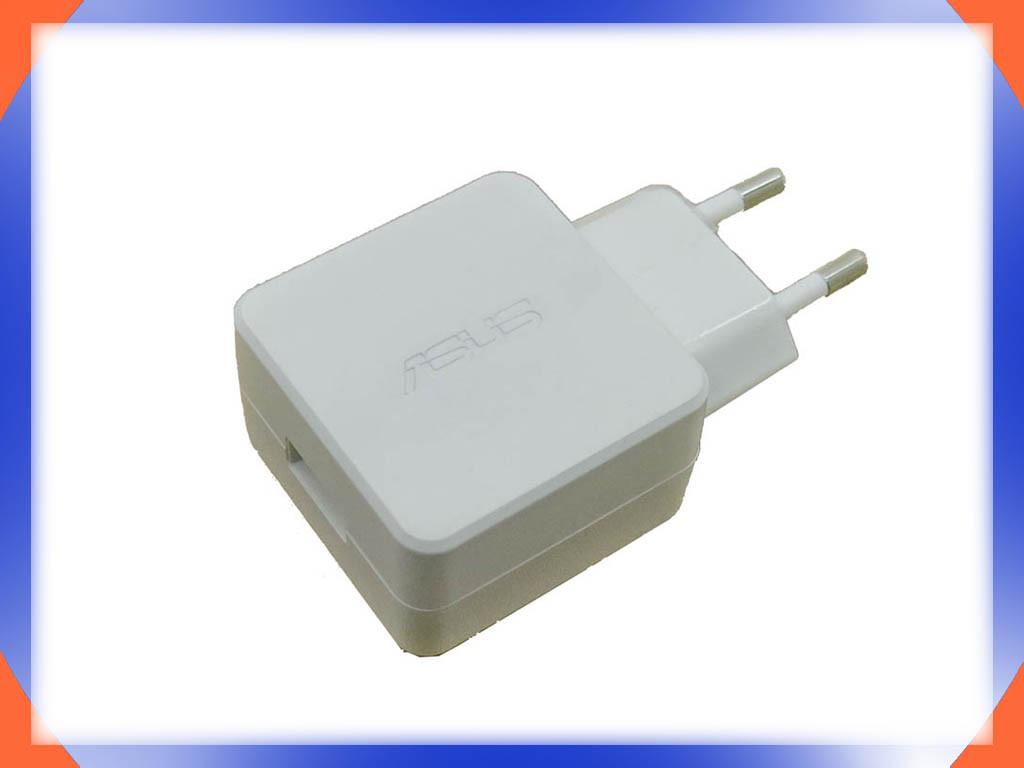 Usb зарядное ASUS 5V 2A 10W (USB) White. ORIGINAL.