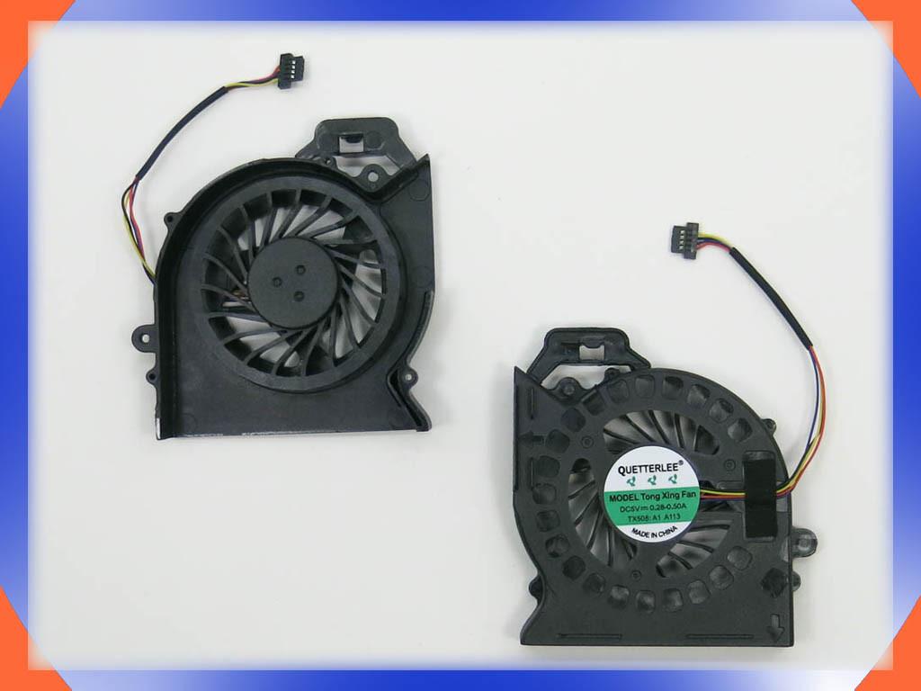 Вентилятор (кулер) HP Pavilion DV6-6000, DV7-6000 (MF60120V1-C180-S9A,