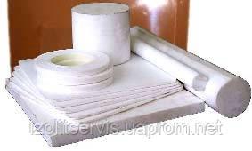 Фторопласт лист от 1 мм до 20 мм(1000х1000 мм)
