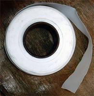Лента фторопластовая марки ЭН, ПН разм.0,04; 0,05;0,06;0,08;0,1;0,2;0,3;0,4, 0,5мм