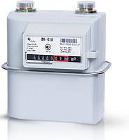Газовый счетчик Elster BK-G 1.6 Эльстэр ВК 1,6  без КМЧ