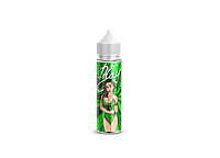 Жидкость для электронных сигарет PLAY Green 3 мг 60 мл (Дыня+Лед)