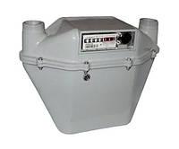 Мембранный счетчик газа Премагаз G 6 MKM-U