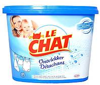 Отбеливающее средство пятновыводитель LeChat универсальный 500 гр.