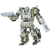 Transformers 5: Вояджер Autobot Hound Hasbro  (C0891/C2357EU4)