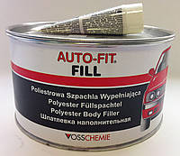 Шпатлевка FILL 1,8кг AUTO FIT